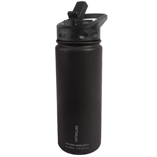 Fifty Fifty Vacuum Bottle - 530ml