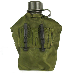 USGI 1L Canteen With Cover