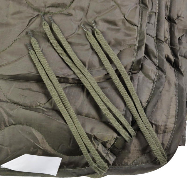 Olive Drab Poncho Liner