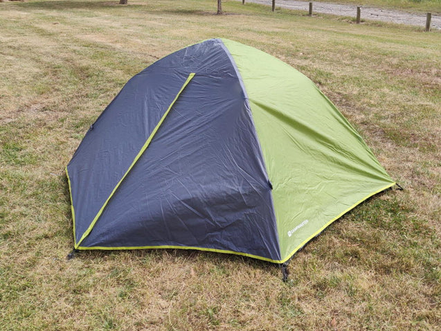 Two Person Pop-Up Tent