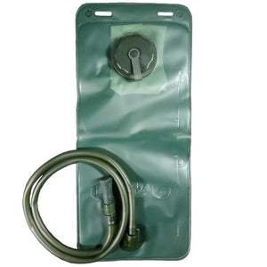Olive Drab Water Bladder 2.5L - New