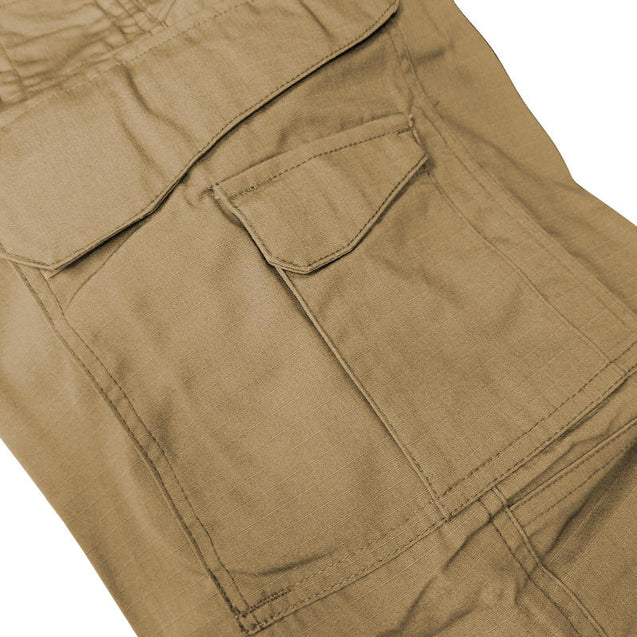 24-7 Series Coyote Trousers