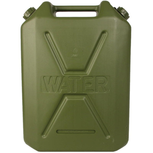 Water Jerry Can - 22 Litre
