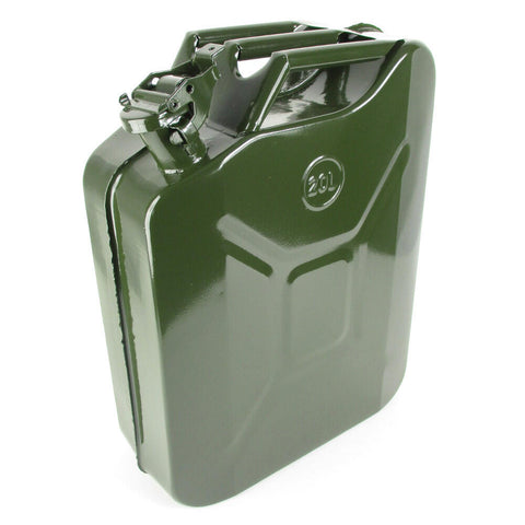 Military Style 20L Jerry Can