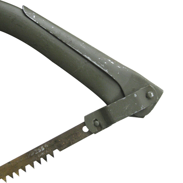 Swedish Military Issue Bow Saw