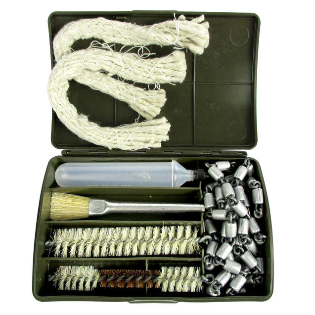 German Army 7.62 Cleaning Kit