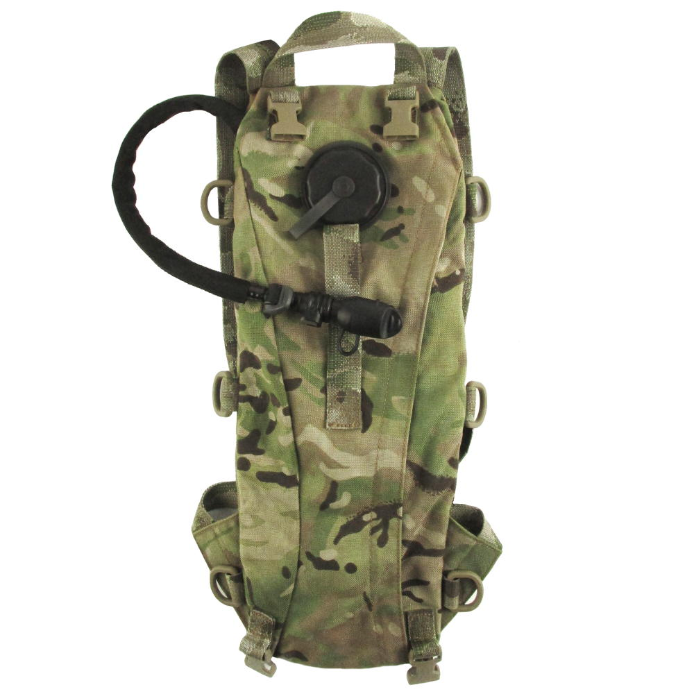 British Army MTP Hydration Pack