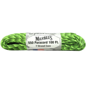 550 Paracord 100ft/30m