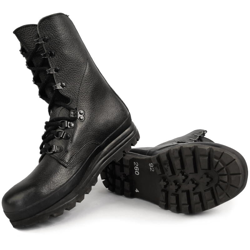 e7df8bc5943 Swiss Army Combat Boots - New