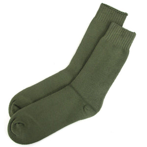 Bamboo Anti Bacterial Socks