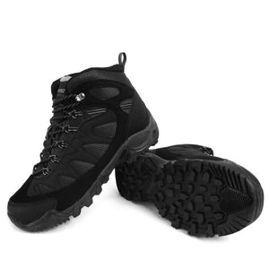HI-TEC Trailstone Waterproof Boots - Black
