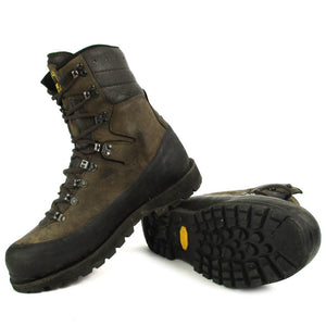 German Army Meindl Goretex Boots
