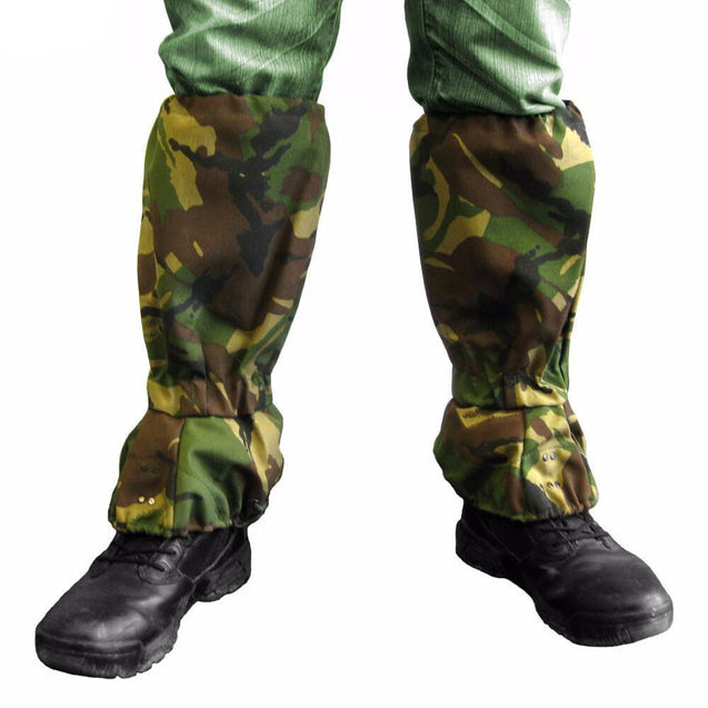 British Army MVP Gaiters