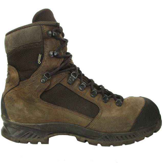 German Army Meindl Rock GTX Boots