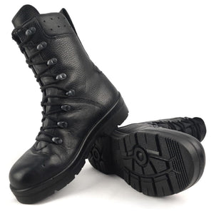 German Army Combat Boots - New