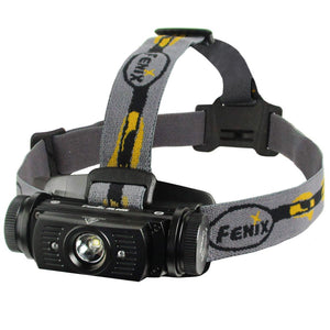 Fenix HL60R Rechargeable Headlamp - 950 Lm
