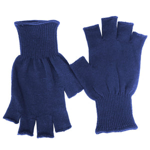 Fingerless Polyprop Gloves