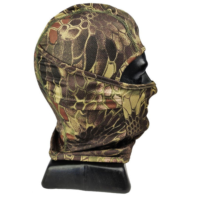 Kryptek Woodland Tactical Balaclava