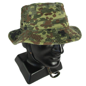 a00898a986f German Flecktarn Boonie Hat