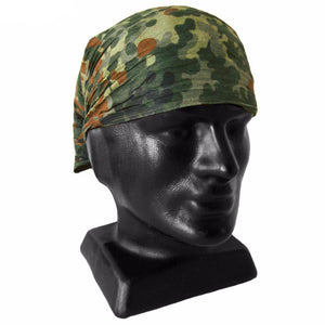 German Flecktarn Bandanna