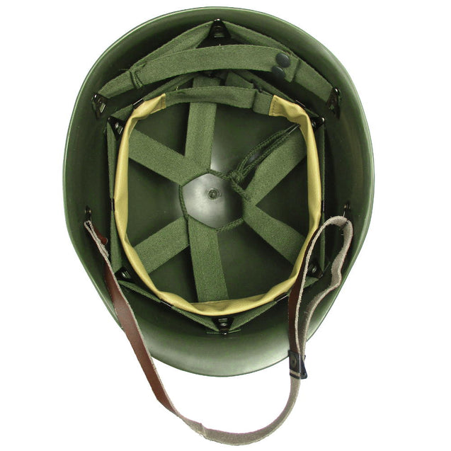 M1 Helmet With Liner & Cover