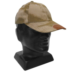 West German Style BGS Camo Cap