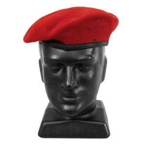 626a8e4a25b ... German Army Issue Beret ...