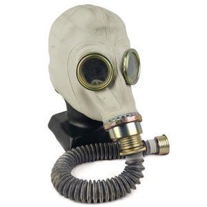 Polish MUA Gas Mask - New