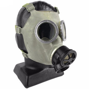 Polish MC-1 Gas Mask - No Filter