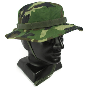 Woodland Waterproof Boonie Hat