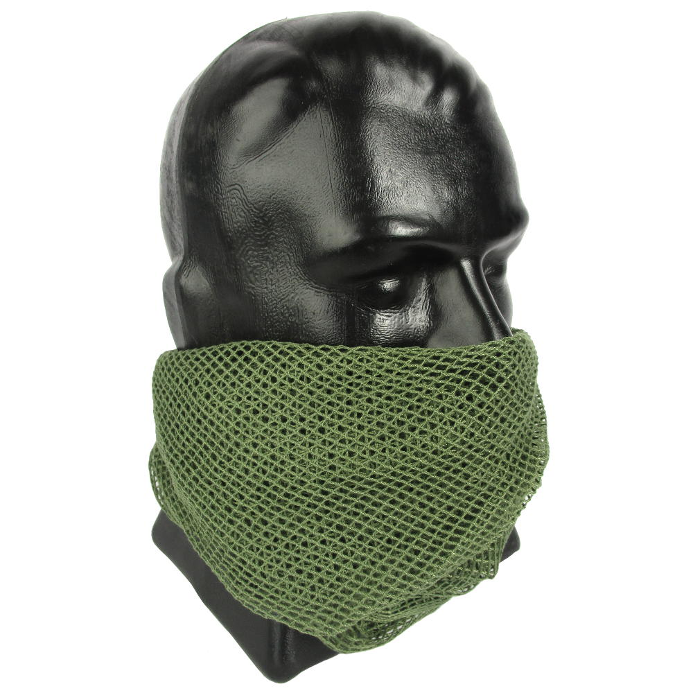 British Style Scrim Scarf | Army & Outdoors