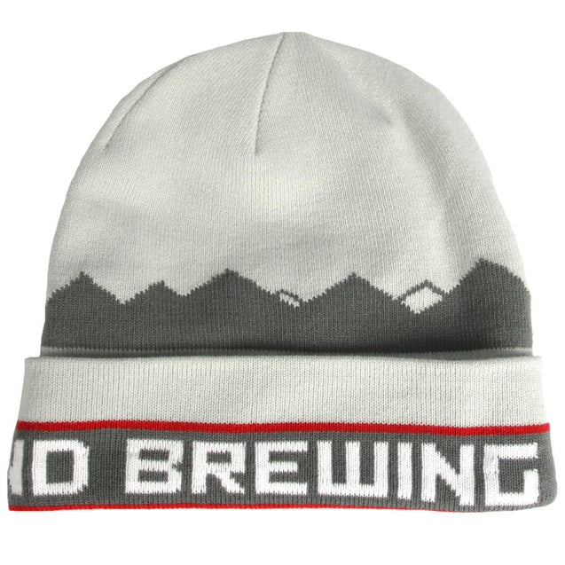 Left Hand Brewing Beanie