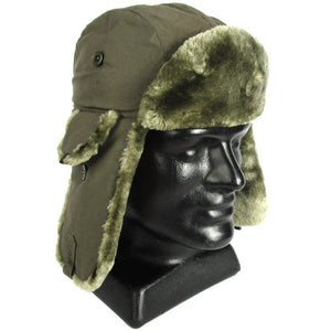 MA-1 Cold Weather Bomber Hat