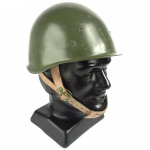Hungarian Army Steel Helmet