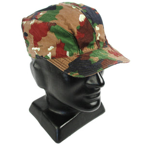 40afe84aa5ae9 Swiss Army Alpenflage Cap ...