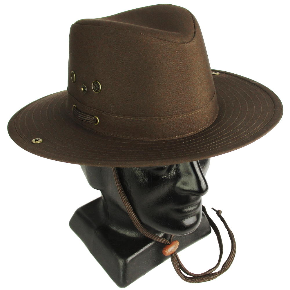 Outback River Guide Hat