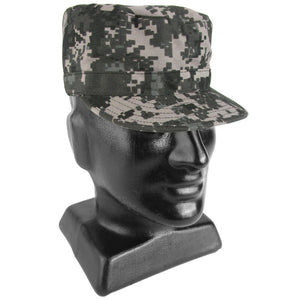 Digital Urban US BDU Combat Cap
