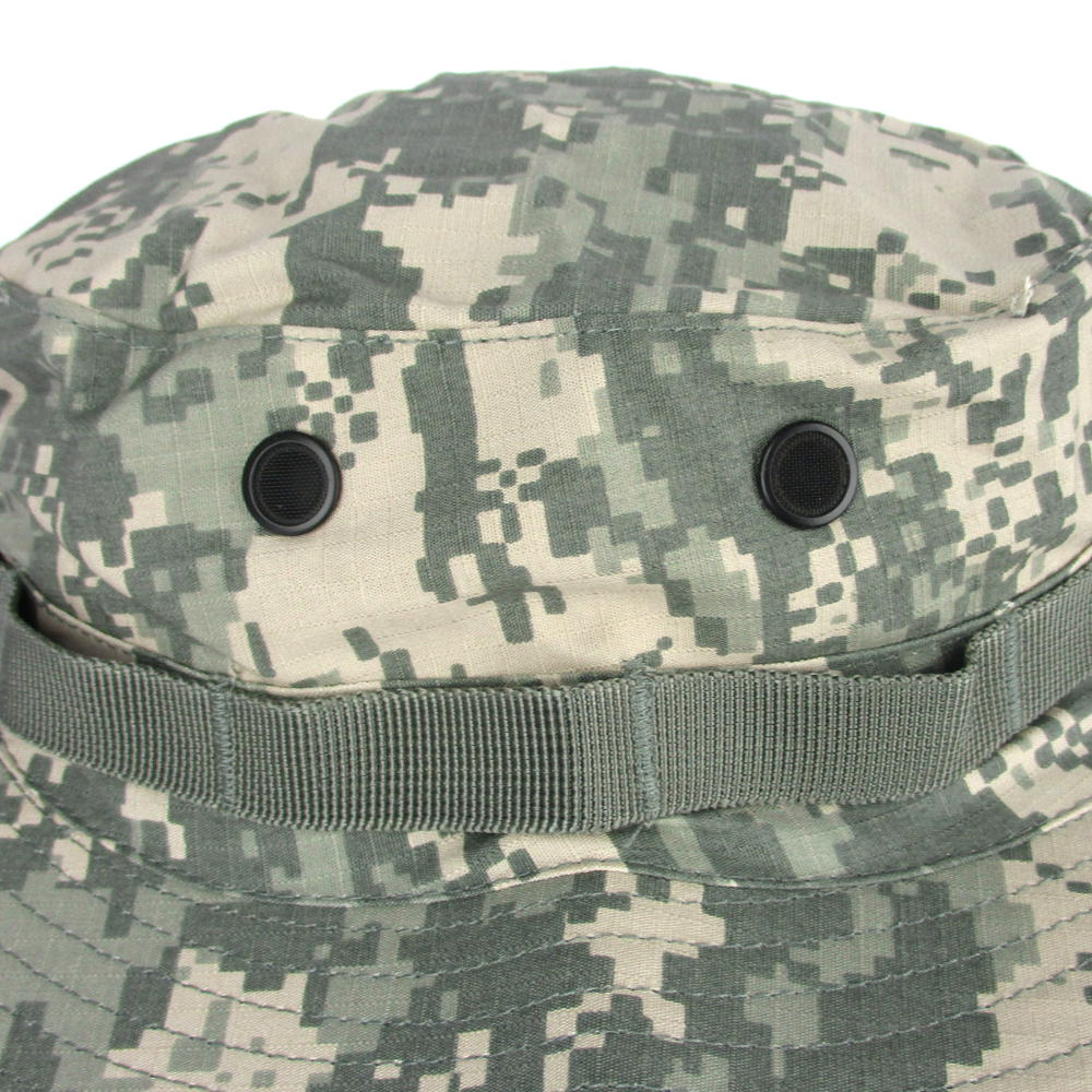 70622a5c187 ACU Camouflage Boonie Hat
