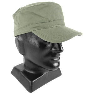 Military Style Patrol Cap