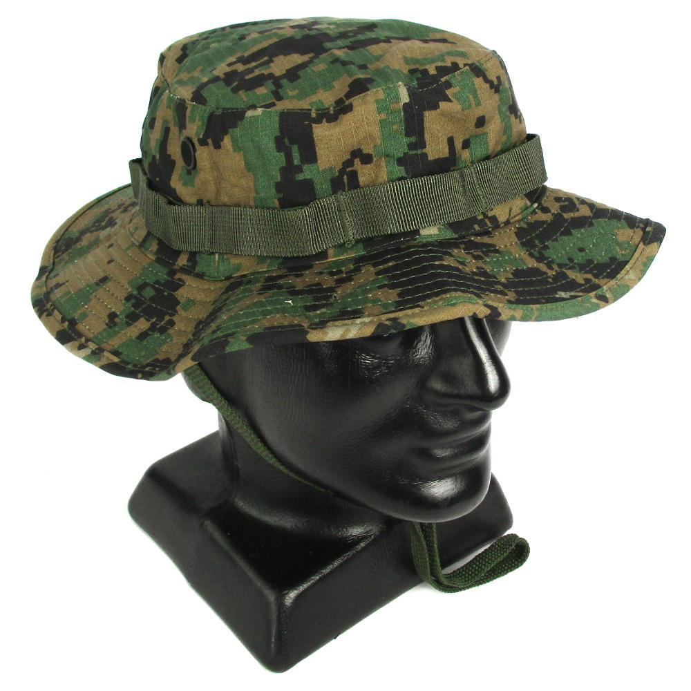 177a3f8a5fcd4 MARPAT Boonie Hat