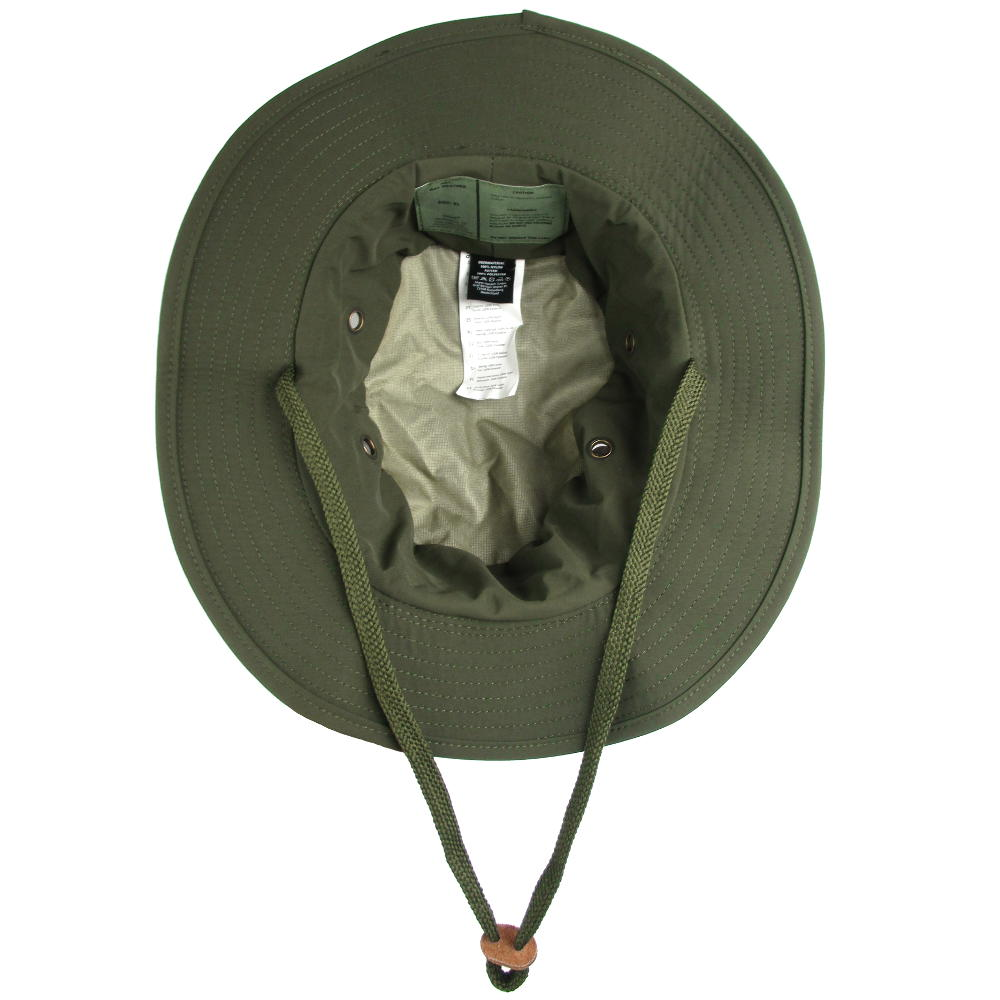 24a9f028e Olive Drab Waterproof Boonie Hat