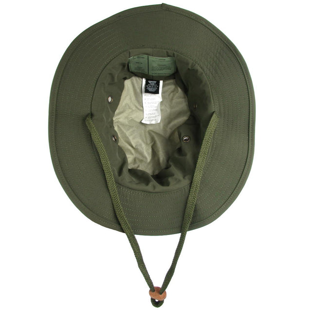Olive Drab Waterproof Boonie Hat
