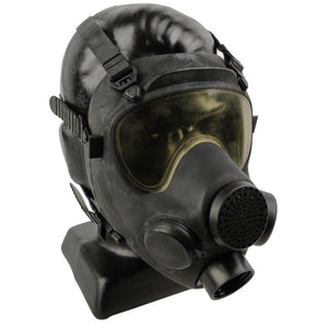 Polish Army MP5 Gas Mask - No Filter