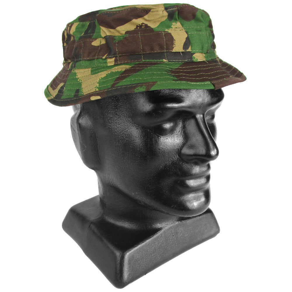 Special Forces DPM Bush Hat - New