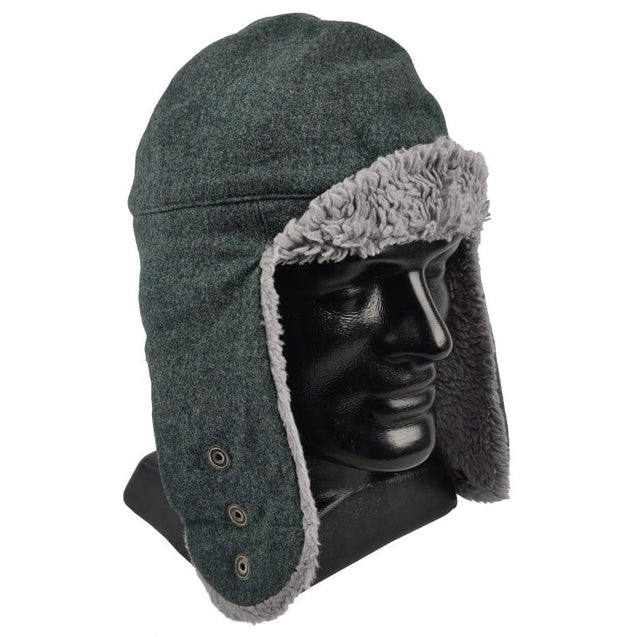 Swiss Army Winter Wool Hat