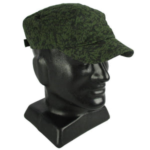 Czech Vz92 Field Cap