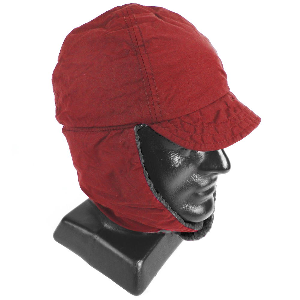 12d93dc6505 Yazoo Ex-Antarctic Cold Weather Cap