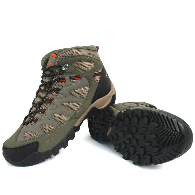 HI-TEC Trailstone Waterproof Boots