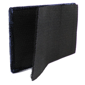 New Zealand Flag Velcro Patch
