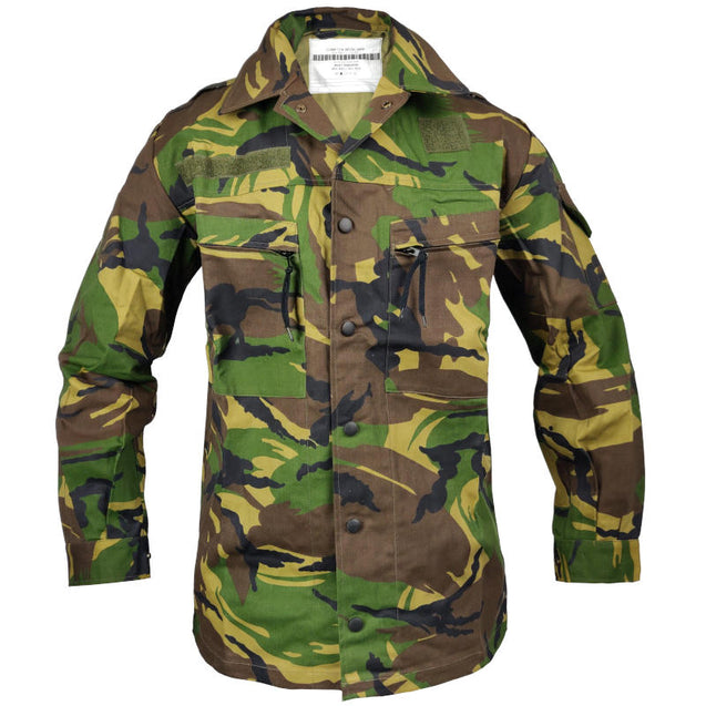 Dutch Army DPM Jacket - New